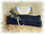 Herbal Sinus Relief Eye Pillow - Product Image