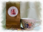 Well Beings Ambrosia Blend Exotic Tea - Product Image