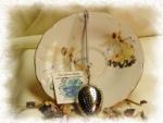 Tea Infuser Spoon - Product Image