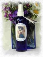 Geranium & Bergamot Facial Spritz - Product Image