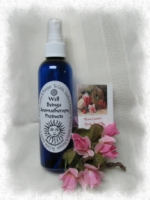 'Rose Garden' Body Spritz - Product Image