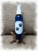 Pampered Pooch Calming Spritz - Product Image
