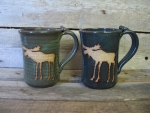 Moose Stein - Product Image