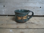 Dragonfly Chowder Mug - Product Image