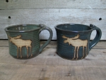Moose Chowder Mug - Product Image