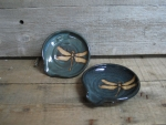 Dragonfly Spoon Rest - Product Image