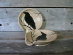 Raven Spoon Rest - Product Image