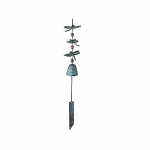 Woodstock Casting - Dragonfly Windchime - Product Image