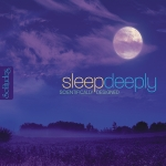Sleep Deeply Music CD - Product Image