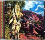 Secrets of the Dreamcatcher Music CD - Product Image