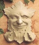 Garden Smile Indoor-Outdoor Plaque - Product Image