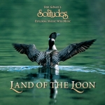Land of the Loon Music CD - Product Image
