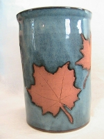 Truly Canadian Wine Cooler- Utensil Holder - Product Image