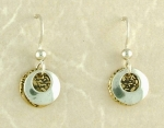 Small Hoops Earrings - Product Image