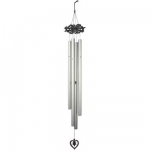 Woodstock Victorian Garden Chime - Product Image