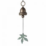 Woodstock Habits - Acorn Windchime - Product Image