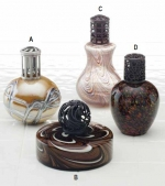 La-Tee-Da!  Charmed Life Lamps - Product Image