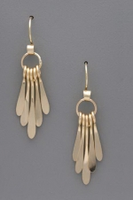 5 Dangles Earrings - Product Image
