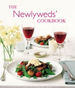 The Newlyweds Cookbook - Product Image