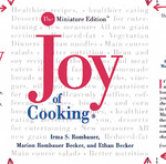 Joy of Cooking Mini Edition - Product Image