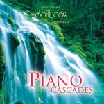 Piano Cascades Music CD - Product Image