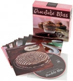 Music Cooks:  Chocolate Bliss - Product Image