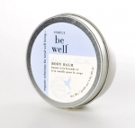 'Simply Be Well' Body Balm - Lavender Vanilla - Product Image