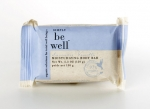 'Simply Be Well' Organic Body Bar - Lavender Vanilla - Product Image