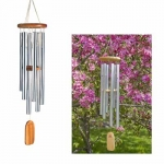 Woodstock Chimes of Olympus - Product Image