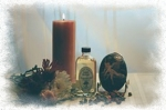 'Well Beings' Massage Oil - Product Image