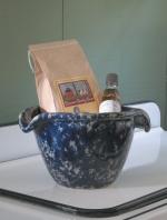 Bennington New England Batterbowl Gift Set - Product Image