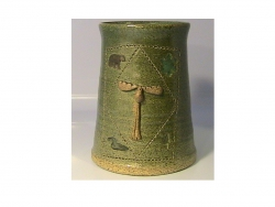 Patchwoork Mug - Product Image