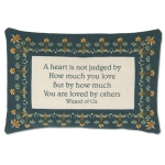 Sayings Pillow - Wizard of Oz - Product Image