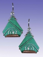 Berkshire Earrings - Product Image