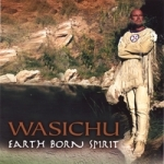 John Loper - Wasichu - Earth Born Spirit Music CD - Product Image