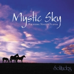 Mystic Sky Music CD - Product Image