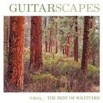Guitarscapes Music CD - Product Image