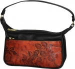 Leaf Leather Small Urban - Style 694 - Product Image