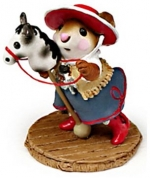 Wee Forest Folk M-290 Clippity-Clop - Product Image