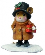Wee Forest Folk M-342 Squire of Micester - Product Image