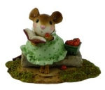 Wee Forest Folk M-395 Garden Get Away - How Does Your Garden Grow? - Product Image
