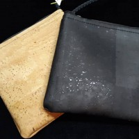 Cork Shoulder Bags - Product Image