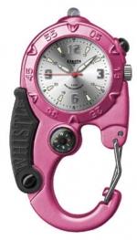 Dakota Whistle Clip Microlight (Pink) - Product Image
