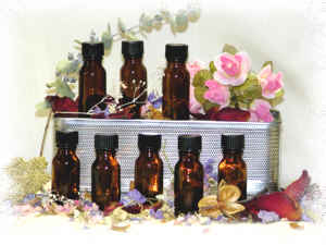 Just the Essentials - Pure Essential Oils - Product Image