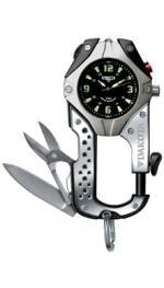 Dakota Knife Clip (Black) - Product Image