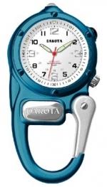 Dakota Mini Clip Microlight (Aqua) - Product Image