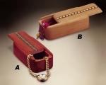 "Heartwood ""Knock"" Puzzle Box - Product Image"