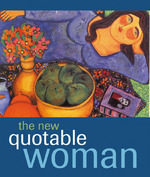 The New Quotable Woman Mini Edition - Product Image