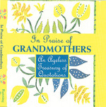 In Praise of Grandmothers Mini Edition - Product Image