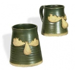 Moose Ware Mug - Product Image